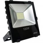 Прожектор светодиодный ДО-100w 1LED 6400К 8000Лм IP65 (LL-841)